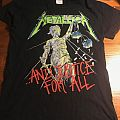 Metallica - TShirt or Longsleeve - Metallica band tshirt