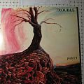 Other Collectable - Trouble - Psalm 9 LP