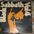 Other Collectable - Black Sabbath Vol 4 LP