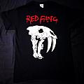 Red Fang - New Skull TShirt or Longsleeve