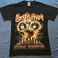 Destruction - Eternal Devastation / Thrashfest Classic 2011 TShirt or Longsleeve