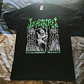 Incantation - Reaping The Souls Of Blasphemy / Siege Of The Profane Tour 2019 TShirt or Longsleeve