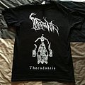 Thecodontion - TShirt or Longsleeve - Thecodontion - Thecodontia