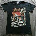 Riot - TShirt or Longsleeve - Riot - Thundersteel