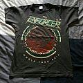 Enforcer - Death By Fire World Tour 2014