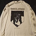 Diocletian - TShirt or Longsleeve - Diocletian - Feast On Power 2.0 longsleeve