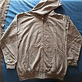 Burzum - Hooded Top - Burzum - Filosofem zipped hoodie