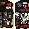 Diocletian - Battle Jacket - new vest