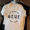 Glue Enemy shirt