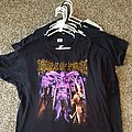 Cradle of Filth Tortured Soul Asylum shirt