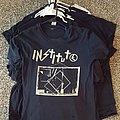 Institute shirt
