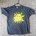 Dead Kennedys Sun shirt