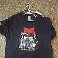 Funebrarum Grave Reaper shirt
