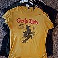 Circle Jerks shirt