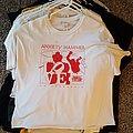 Anxiety Hammer shirt