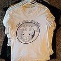 The Dead Milkmen shirt