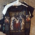 Cradle of Filth Cruelty and the Beast longsleeve