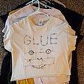Glue shirt