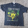Cradle of Filth Damnation and a Day TShirt or Longsleeve