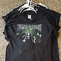 Cradle of Filth Heavens Mutant Children shirt