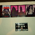 Inri reissue Tape / Vinyl / CD / Recording etc