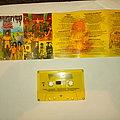 Último Mondo Cannibale reissue Tape / Vinyl / CD / Recording etc