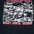 Gonkulator long sleeve Satan's burial ground TShirt or Longsleeve