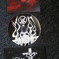 Von - Satanic CD  Tape / Vinyl / CD / Recording etc