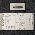 Original Goatlord demo '87 Tape / Vinyl / CD / Recording etc
