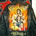 Dio - Battle Jacket - Rock & Roll Heaven