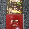 Psycho – Mother Fucker Live Tape / Vinyl / CD / Recording etc