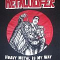 Heavy Metal is My Way