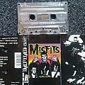Misfits – Evilive Original issue  Tape / Vinyl / CD / Recording etc