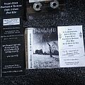 Pagen winter- in the shadowlands -night of chaos-?bootleg? Tape / Vinyl / CD / Recording etc