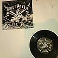 Tanks promo E.P. Tape / Vinyl / CD / Recording etc