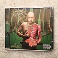 Cattle Decapitation - Humanure CD Tape / Vinyl / CD / Recording etc