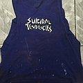 Suicidal Tendencies - Fascist Pig shirt