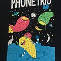 Phone Trio - Houston, We Have a Problem shirt