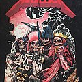 Metallica - The Four Horseman shirt