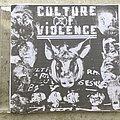 Culture of Violence - Aniquilados Pela Violência  Tape / Vinyl / CD / Recording etc