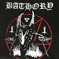 Bathory self-titled shirt