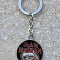 Iron Maiden - Other Collectable - Iron Maiden Killers keychain