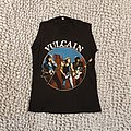 Vulcain - TShirt or Longsleeve - Vulcain - Desperados 1985 Tour