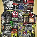 Kreator - Battle Jacket - Battle Vest - Nov 2017