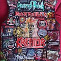 Sacred Reich - Battle Jacket - Battle Jacket - 2021 Covid-Update