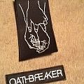 Oathbraker patches (Official)