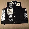 Taake - Battle Jacket - Battle Vest Update