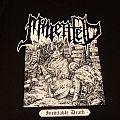 Minenfeld - Inevitable Death (Official) TShirt or Longsleeve