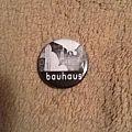 Bauhaus Badge Pin / Badge