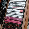 El Duce Tape Collection